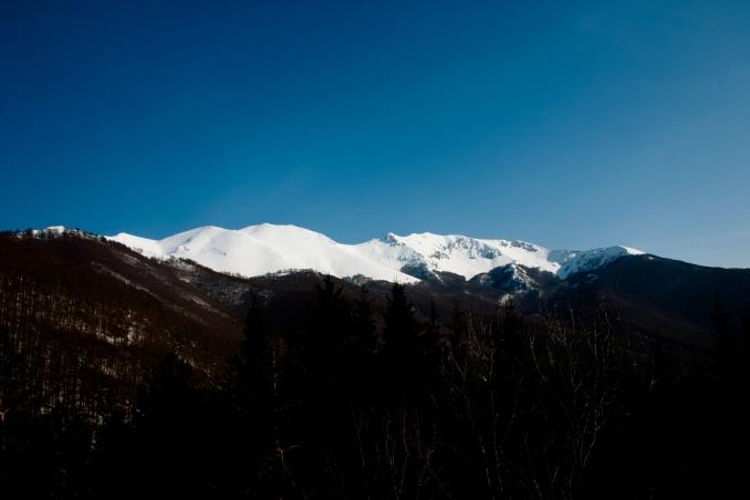 Cantari e Monte Viglio