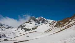 Monte La Meta - Nord ovest