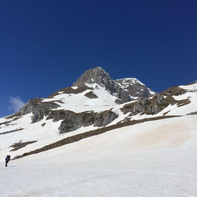 Monte La Meta