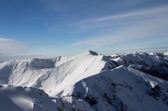Monte Pratillo e Passeggio