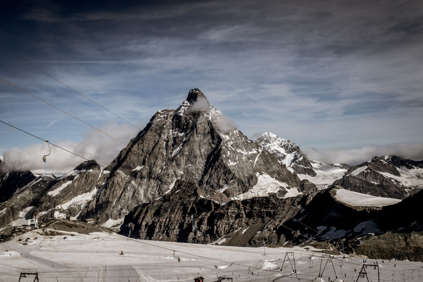 Il Cervino - The Matterhorn
