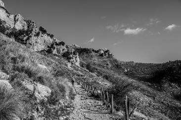 Sentiero dei pellegrini