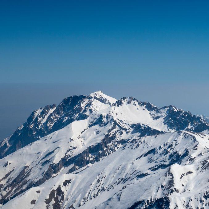 Monte Prena ed il Camicia