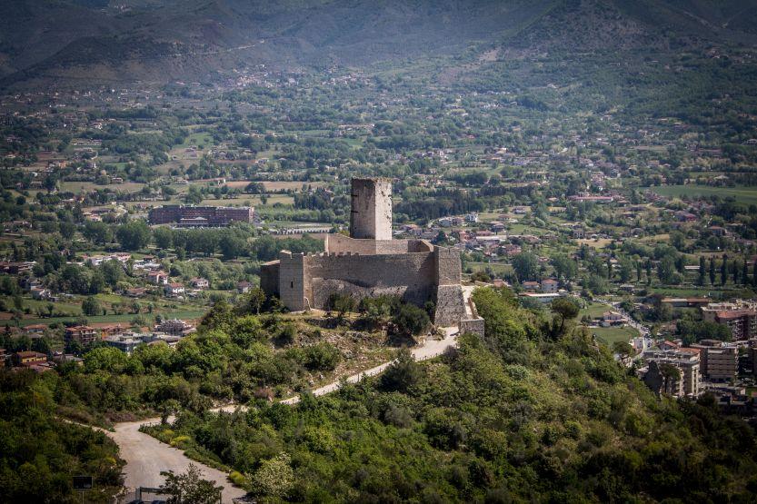 La Rocca Janula