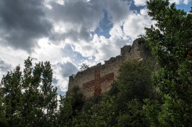 Castello di Vicalvi